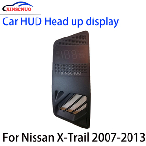 XINSCNUO For Nissan X-Trail 20