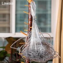 Lawaia Fishing Gillnet Sticky Net Monofilament Casting Cast Minnow Crab Gill Nets Network Fish Trap