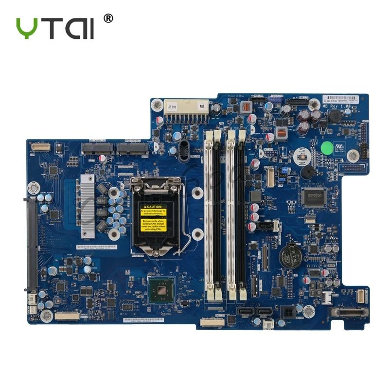 Para placa base de estación de trabajo HP Z1 G2 700997-001 700951-001 100% probado intacto