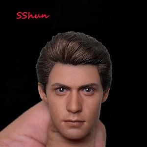 Juego de PS4 a escala 1/6 para hombre, edición Little Parker, Peter Parker, modelo de talla de cabeza, juguetes para cuerpo de figura de acción de 12
