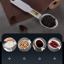 500g 01g Ёмкость Кофе Чай цифровые электронные весы Кухня мерная