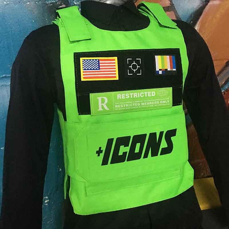 Military Tactical Vest Men Tactico Molle Combat Sleeveless Tactical Vests Militar Colete Tatico Chalecos Para Hombre Yelek