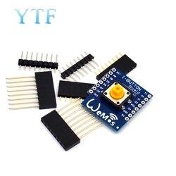"""1-  proszę kliknąć na przycisk """" tarcza dla WeMos D1 Mini inteligentny ESP8266 moduł WiFi zestaw do samodzielnego montażu"""