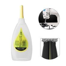 20ml Hair Clipper Blade Oil Sewing Machine Lubricating Hair Trimmer Shaver Oil Lube Repair Prevent