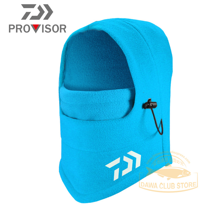 Winter Fishing Hats Multifunctional