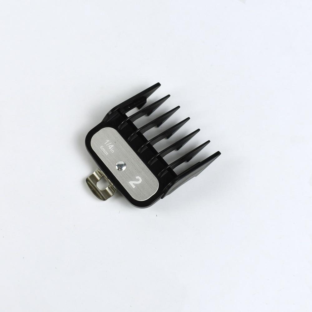All-metal profissional máquina de cortar cabelo elétrica