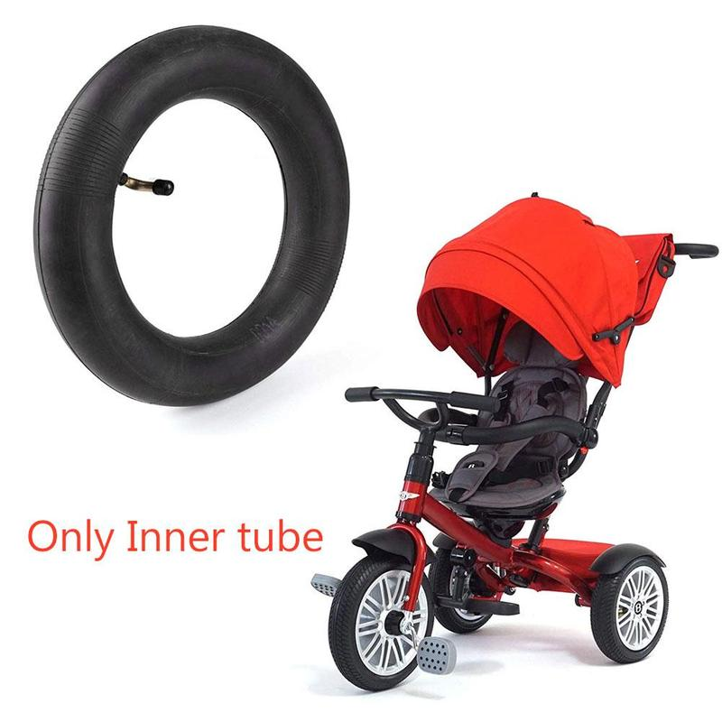For Xiaomi M365 Electric Scooter Tires Enhanced 8 1 Inflator Thicker Tire Tire Inner Wheel / Tube 2x2 Professional W1H0