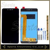 """5.3 """"wyświetlacz LCD dla prestigio muze F3 PSP3531 DUO PSP 3531 Muze D3 PSP3530 PSP3532 Duo wyświetlacz LCD z zespół ekranu dotykowego w Ekrany LCD do tel. komórkowych od Telefony komórkowe i telekomunikacja na"""