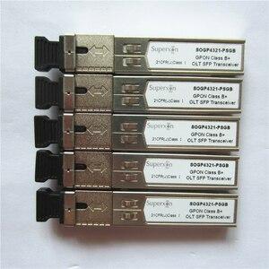 Image 3 - Módulo transceptor SFP OLT GPON Clase B + SC conector SFP módulos de fibra óptica compatibles con Huwei/ZTE GPON tarjetas módulos SFP