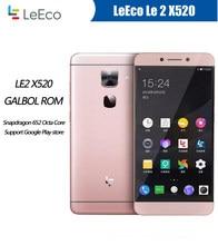 Letv LeEco Le 2 X520 5.5