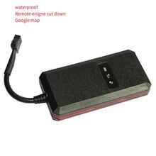 DYEGOO gps трекер GT003 Водонепроницаемый в реальном времени sms команда gps устройство слежения автомобиль мотоцикл Скутер
