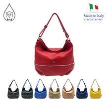 Сок Сделано в Италии натуральная кожа дамская сумочка сумка