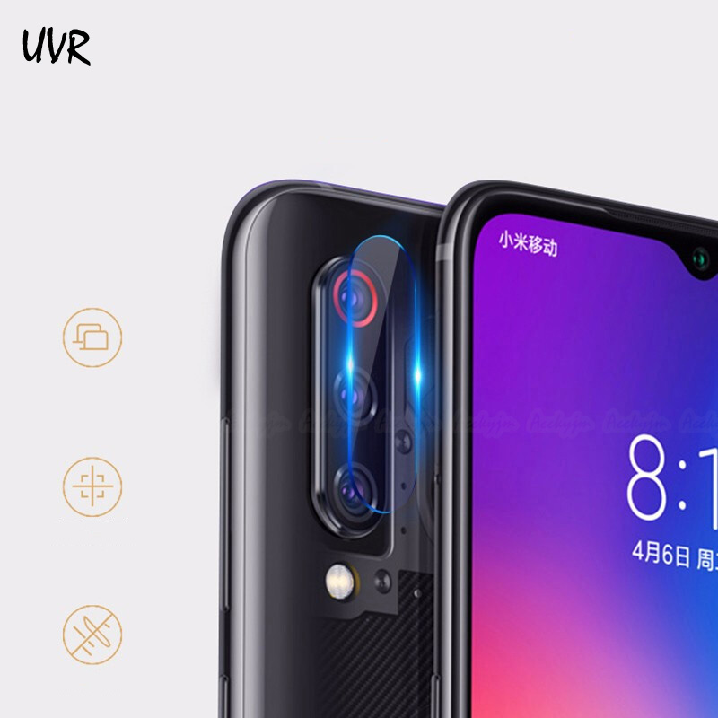 2PCS For <font><b>Xiaomi</b></font> Mi 9 SE 9 Lite <font><b>Camera</b></font> Lens Glass <font><b>Camera</b></font> Lens Film <font><b>Xiaomi</b></font> <font><b>Mi9</b></font> Mi 9 SE <font><b>Camera</b></font> Lens Tempered Glass Screen <font><b>Protector</b></font> image