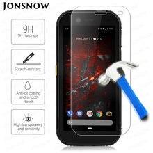 JONSNOW, закаленное стекло для Cat S42, Взрывозащищенная пленка, Защитная пленка для ЖК-экрана, Качественная Пленка для стекла