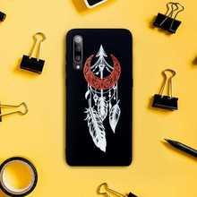 Fashion Pattern Soft TPU Case For Xiaomi Mi 9 Case For Xiaomi Mi 9 SE Phone Case Cover for xiaomi mi 9 case retro cute love heart gold foil bling glitter phone case for xiaomi mi 9 cover soft tpu silicone back cover