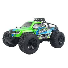 4WD 1:14 Scale RC Off-Road Vehicle 2.4G Remote Control Racing Crawler Car R9UE 1 12 mn 90k rc crawler car 2 4g 4wd remote control big foot off road crawler military vehicle model rtr remote control truck toy