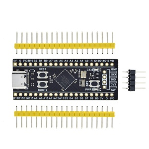 Image 4 - STM32F401開発ボードSTM32F401CCU6 STM32F411CEU6 STM32F4学習ボードarduinoのための