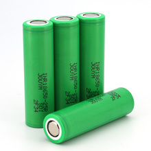 18650 Battery Replacement INR25R 2500mAh 25R 3.7V lithium cells