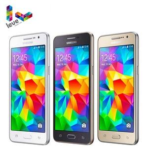 Не блокируется, Две сим-карты, Samsung Galaxy Grand Prime G530h мобильный телефон 5,0