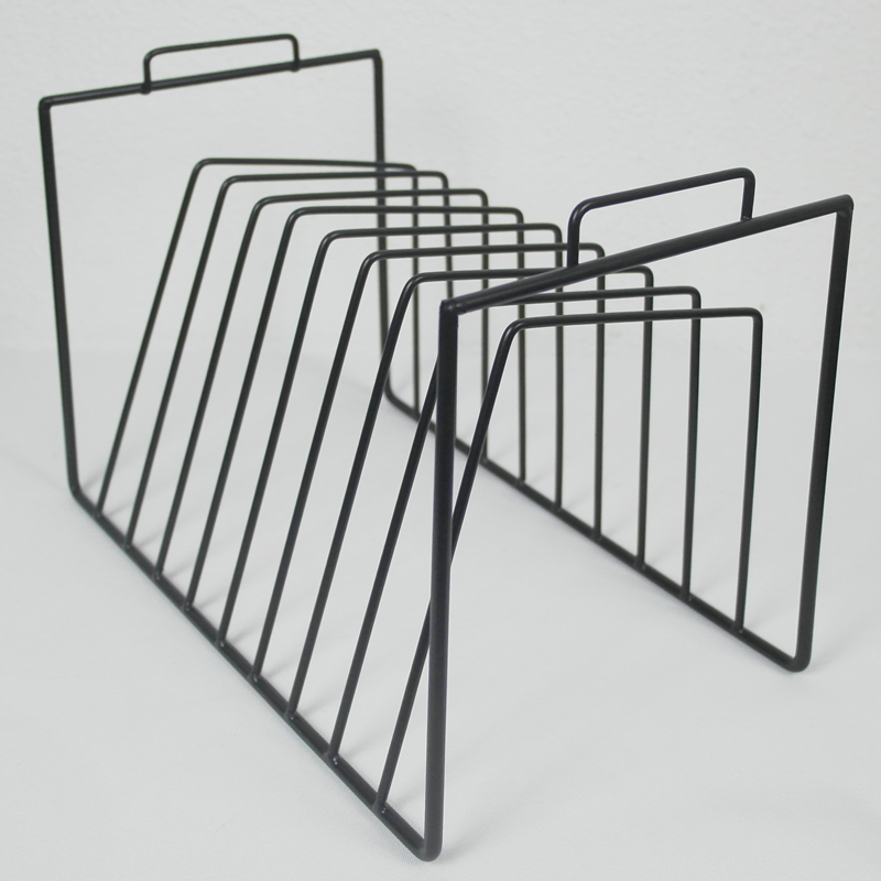 Tieyi Desktop Bookshelf Shelf Simple Multi-storey Household Multi-functional Table Shelf Magazine Shelf