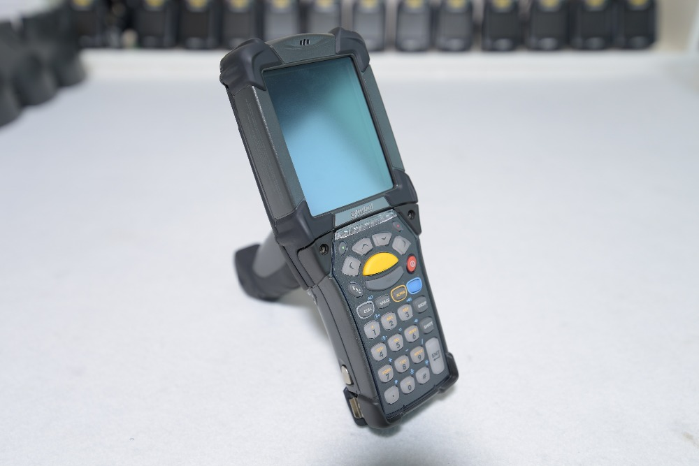 Data Collector PDA Mobile Handheld Terminal For Symbol Motorola MC92N0-G90SXARA6WR Long Range Barcode Scanner