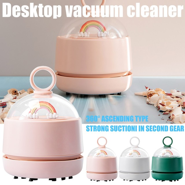 🐾  Messy Pets - NEW Mini Eco-Friendly Vacuum Cleaner - USB charging  1