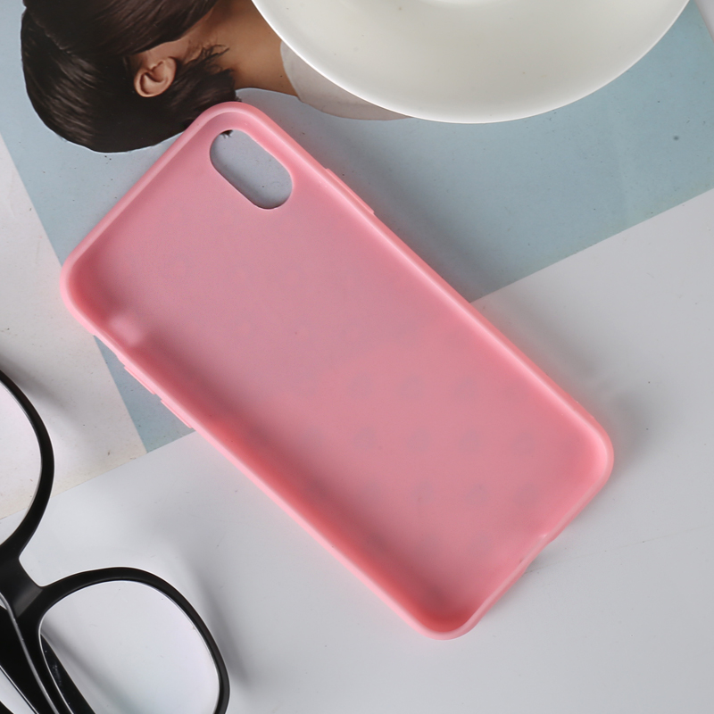 Image 3 - KISSCASE Fashion Love Heart Case For Huawei P20 P10 Lite Pro Mate 20 10 P Smart Hard PC Phone Cases For Honor 9 10 Lite 8X Cover