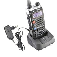 vhf uhf Baofeng-BF-UVB2PLUS Talkie Walkie DMR 10W VHF / UHF Dualband 136-174 / 400-520MHZ רדיו שני הדרך FM ????? ווקי טוקי ????? ??????? (1)