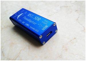 Image 4 - MSI.SDR Adaptador de panel de 10kHz a 2GHz, conjunto de módulo de espectro panorámico, VHF, UHF, LF, HF, Compatible con SDRPlay, RSP1, TCXO, 0,5ppm