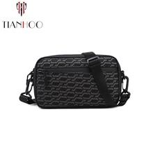 TIANHOO High Quality New Multifunctional Oxford Crossbody Bag
