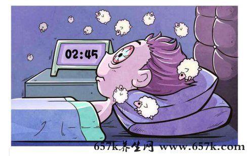 老人失眠怎么办 心态平和可以预防这个症状