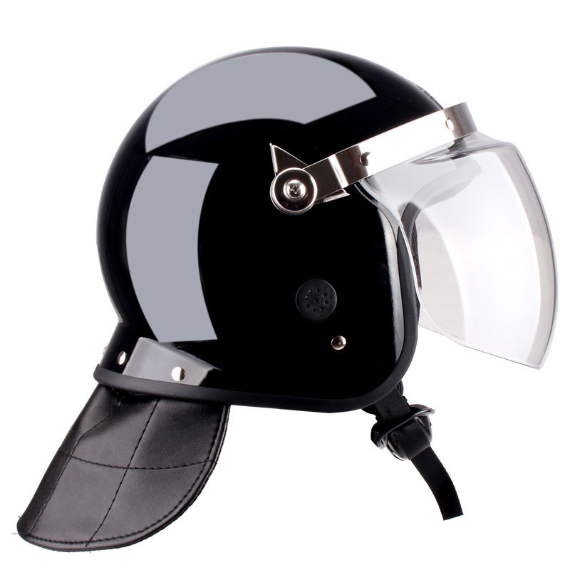 GB special riot helmet protective safety helmets The security guard helmet On duty helmet|  - title=