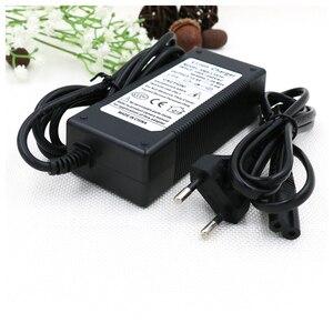 Image 5 - Aerdu 3 s 12.6 v 3a 12 v fonte de alimentação bateria de lítio bateria li ion batterites carregador ac 100 240 v conversor adaptador ue/eua/au/uk plug