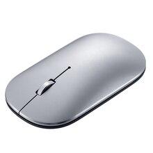 Оригинальный Lenovo xiaoxin air2 мышь Беспроводная Bluetooth V5.0 USB интерфейс мышь для компьютера MAC PC ноутбук игровая мышь геймер