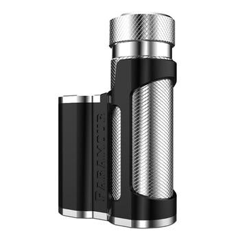 MECHLYFE – MOD vapoteur PARAMOUR SBS 80W X clapet, alimenté par une seule batterie 18650/ 20700/ 21700, cigarette électronique, réservoir 510