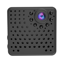 Mini 1080P HD Video Web mini Camera wifi Wireless Home Security IP Camera Night Vision CCTV Motion Detect Photography body cam