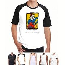 100% algodón cuello redondo personalizado impreso camiseta hombres camiseta Hypnotoad-Hypnotoad mujer camiseta