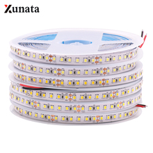 5m 20m 12V 24V 2835 LED Strip Light 120Leds/m Led
