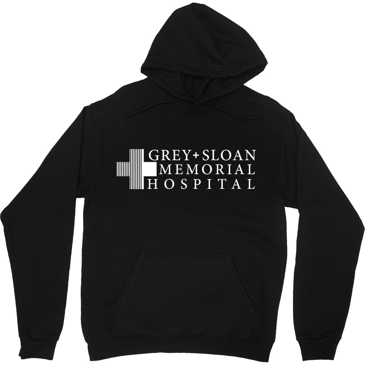 Nuffsaid Grey Sloan Memorial Hospital Sportsweater, Sweater And Pullover - High Quality Streetwear Hoodies Sweatshirts