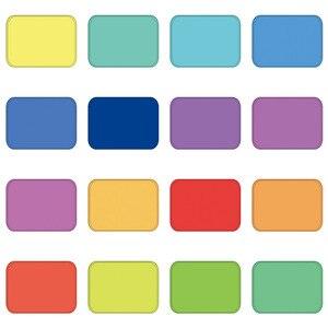 Image 1 - Alfombrilla de terciopelo Coral de Color puro para el suelo, alfombrilla para el pie, alfombra decorativa para el hogar, la sala de estar y el dormitorio, alfombrilla antideslizante absorbente para el baño.