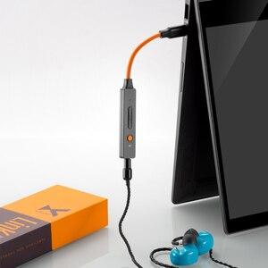 Image 5 - Xduoo Link hi res Audio ESS9118EC type c à 3.5mm amplificateur de casque amplificateur USB DAC prise en charge DSD256 PCM 32bit/384kHz pour Android/PC