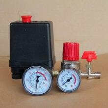 125 psi Малый переключатель давления для воздушного компрессора