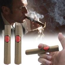 Поддельные сигареты Сигара игрушка Хэллоуин фестиваль вечерние для взрослых Забавный шалость хитрый реквизит