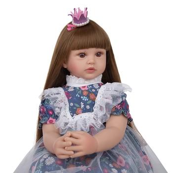 Кукла-младенец KEIUMI 24D178-C611-C619-H79-S24-S04-T52 3