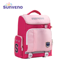Sunveno 2019 New Children School Bags Kids Backpack for Boys and Girls Children Backpack Teenager School Bags Mochila Escolar sunveno оранжевый
