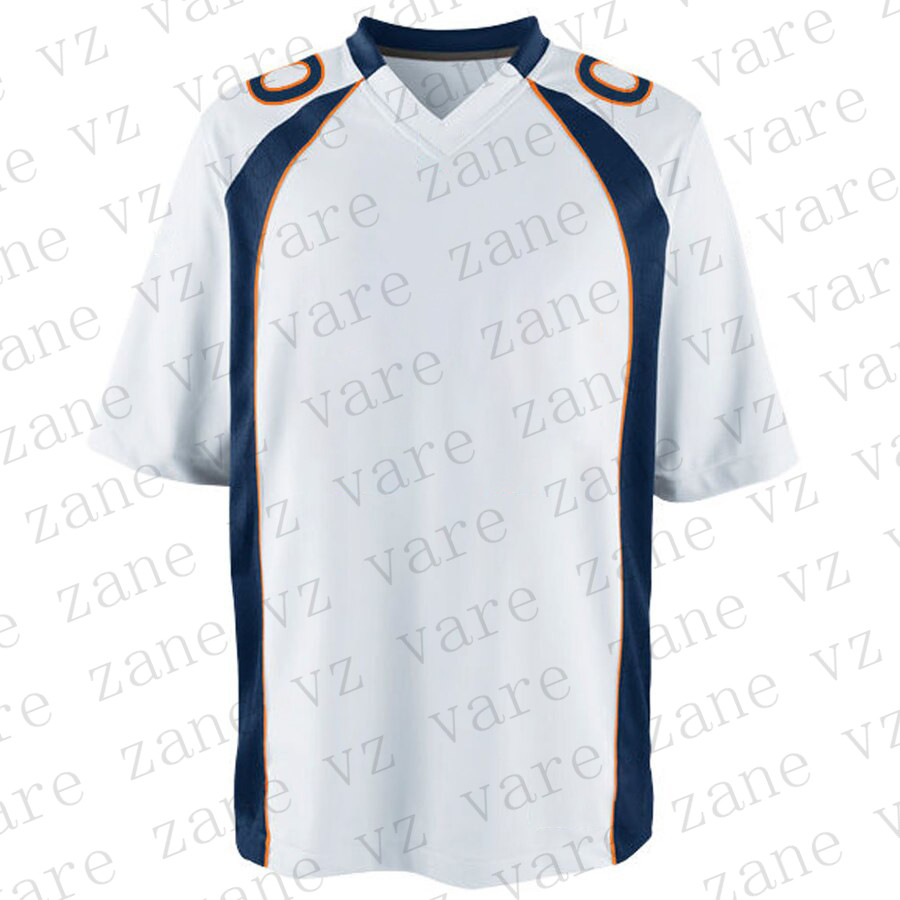 Customize Mens American Football Jerseys Von Miller Phillip Lindsay John Elway Bradley Chubb Joe Flacco Cheap Denver Jersey