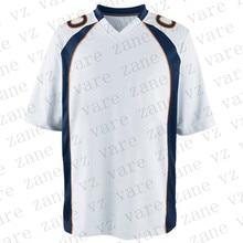 Customize Mens American Football Jerseys Von Miller Phillip Lindsay John Elway Bradley Chubb Joe Flacco Cheap Denver Jersey