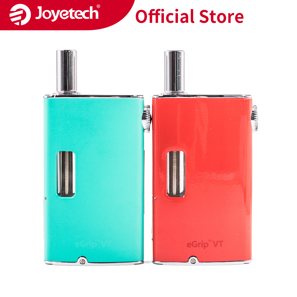[RU] Big Sale Original Joyetech EGrip Vt Kit Built-in 1500mah Battery 3.6ml Capacity EGo One CL Coil Electronic Cigarette