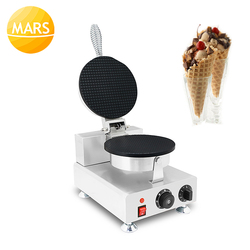 Non-stick Cooking Surface Waffle Iron Plates Commercial Waffle Stick Baker Waffle Iron Cake Oven Electric Waffles Maker