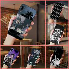FTP $ uicideboy $ uicideboy Suicideboys luksusowa obudowa ochronna na telefon dla Xiaomi Redmi note 7 8 9 t k30 max3 9 s 10 pro lite